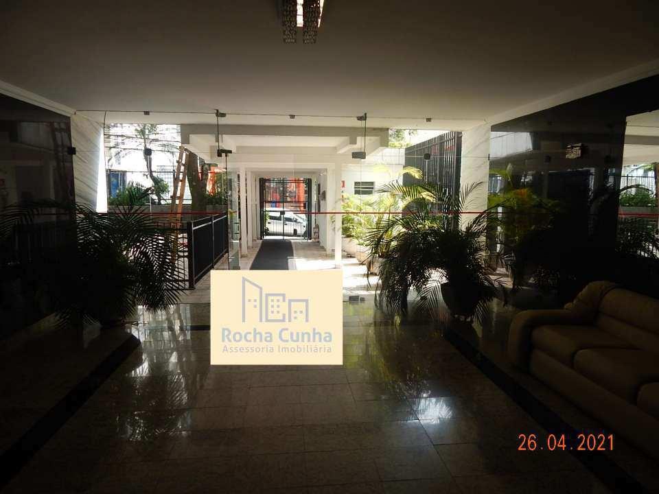 Apartamento 2 quartos para alugar São Paulo,SP - R$ 2.490 - LOCACAO6699 - 1