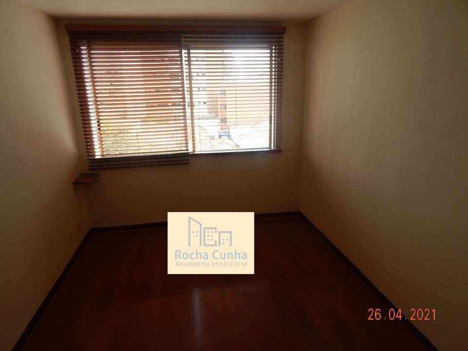 Apartamento 2 quartos para alugar São Paulo,SP - R$ 2.490 - LOCACAO6699 - 3