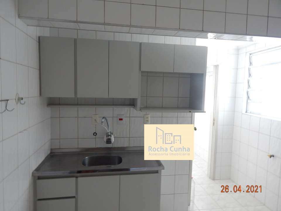 Apartamento 2 quartos para alugar São Paulo,SP - R$ 2.490 - LOCACAO6699 - 5