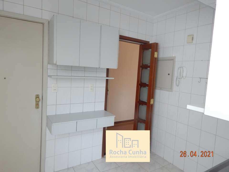 Apartamento 2 quartos para alugar São Paulo,SP - R$ 2.490 - LOCACAO6699 - 6