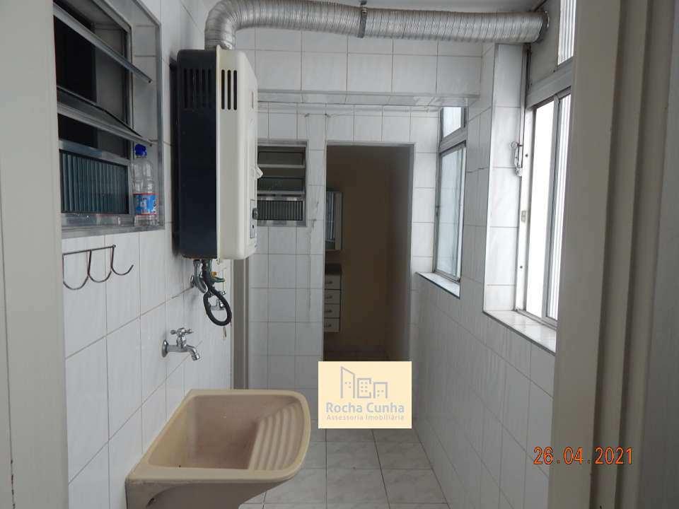 Apartamento 2 quartos para alugar São Paulo,SP - R$ 2.490 - LOCACAO6699 - 7
