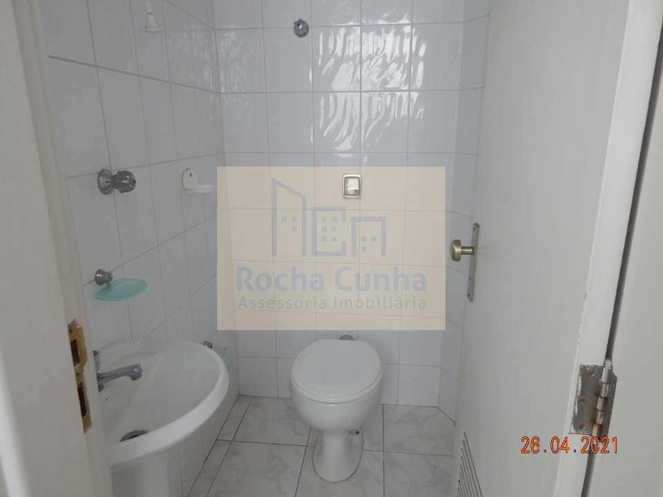 Apartamento 2 quartos para alugar São Paulo,SP - R$ 2.490 - LOCACAO6699 - 9