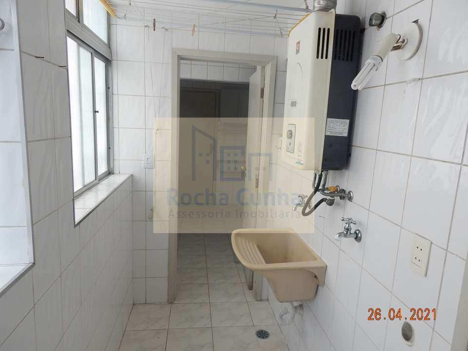 Apartamento 2 quartos para alugar São Paulo,SP - R$ 2.490 - LOCACAO6699 - 10
