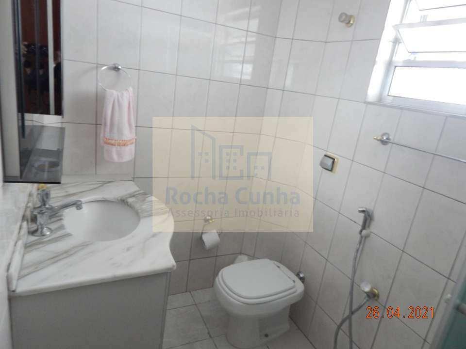 Apartamento 2 quartos para alugar São Paulo,SP - R$ 2.490 - LOCACAO6699 - 13