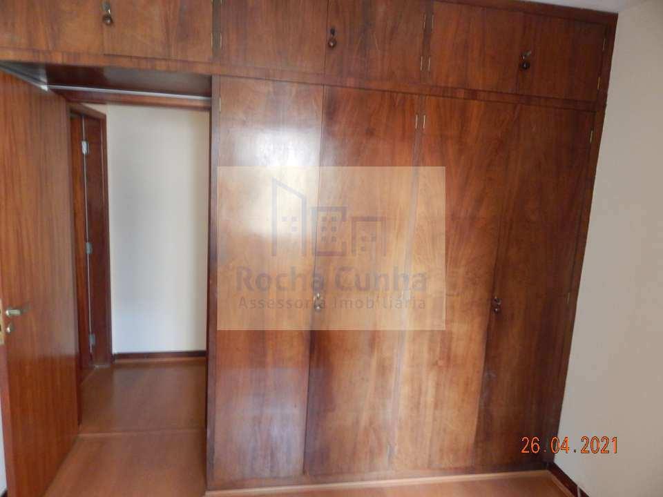 Apartamento 2 quartos para alugar São Paulo,SP - R$ 2.490 - LOCACAO6699 - 16