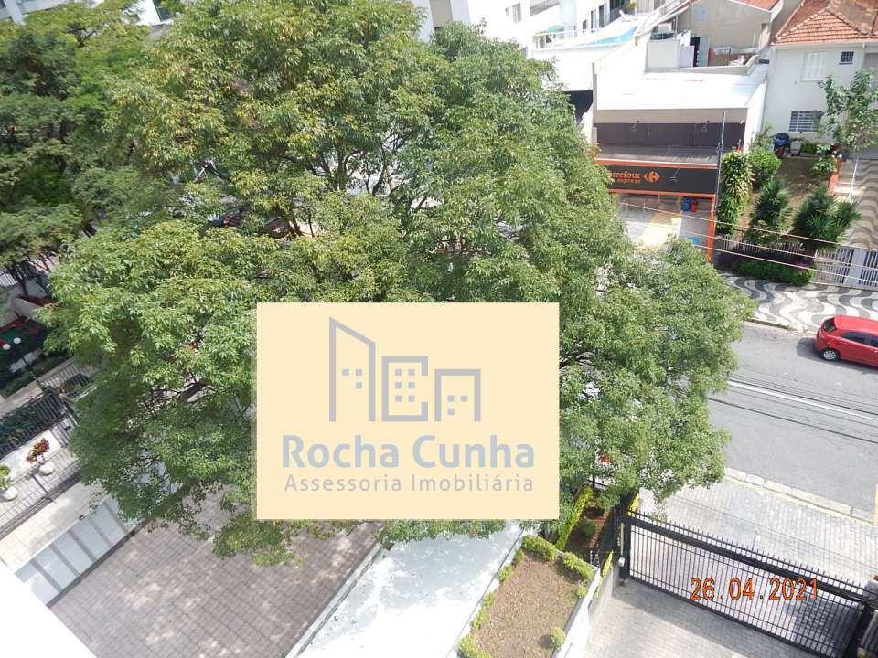 Apartamento 2 quartos para alugar São Paulo,SP - R$ 2.490 - LOCACAO6699 - 21