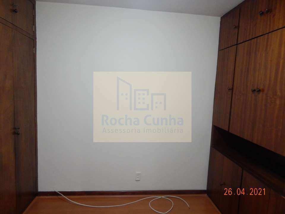 Apartamento 2 quartos para alugar São Paulo,SP - R$ 2.490 - LOCACAO6699 - 22