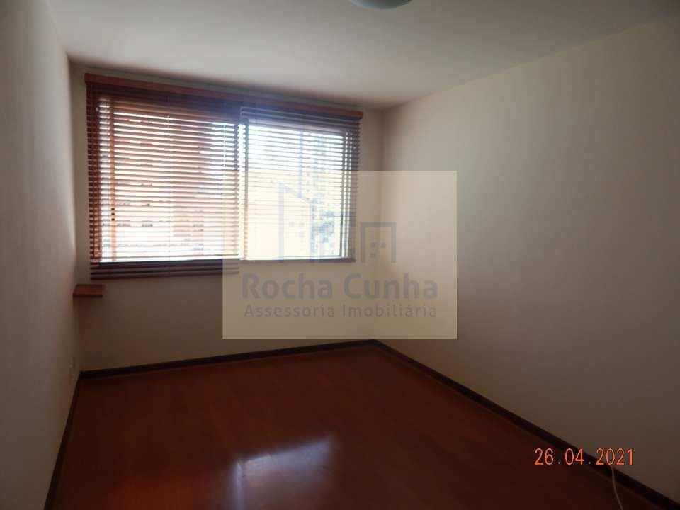 Apartamento 2 quartos para alugar São Paulo,SP - R$ 2.490 - LOCACAO6699 - 24