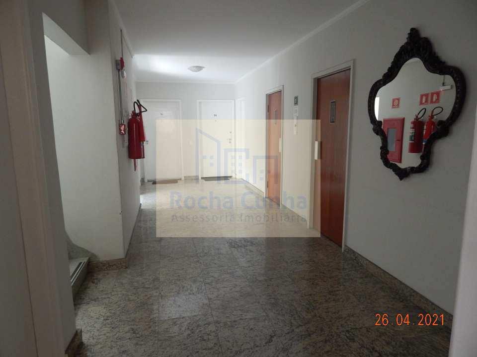 Apartamento 2 quartos para alugar São Paulo,SP - R$ 2.490 - LOCACAO6699 - 25