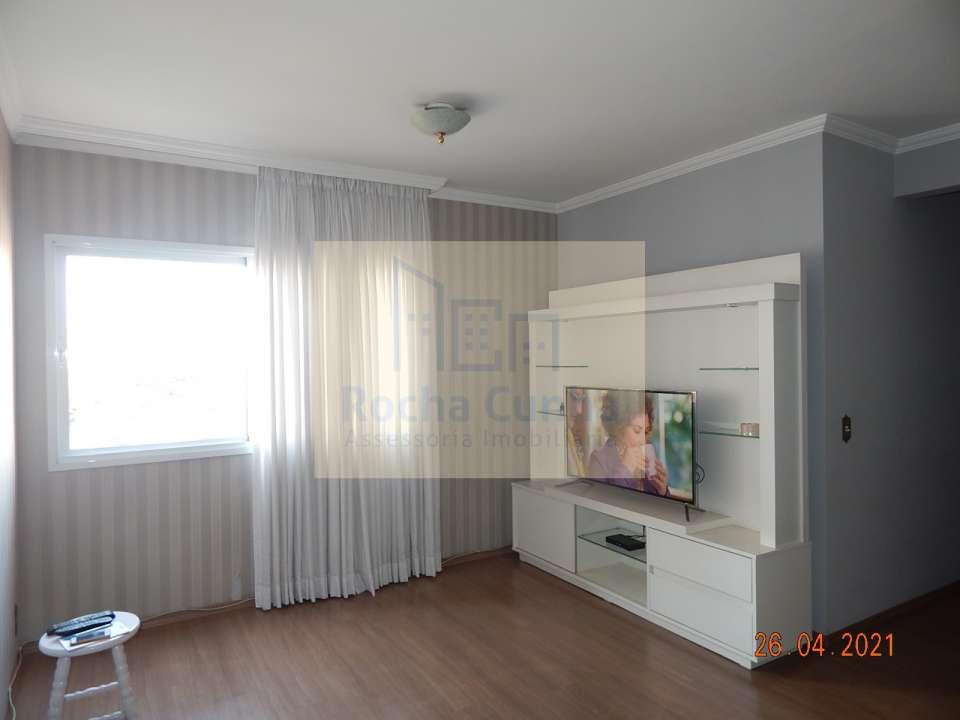 Apartamento 3 quartos para alugar São Paulo,SP - R$ 2.200 - LOCACAO5521 - 2