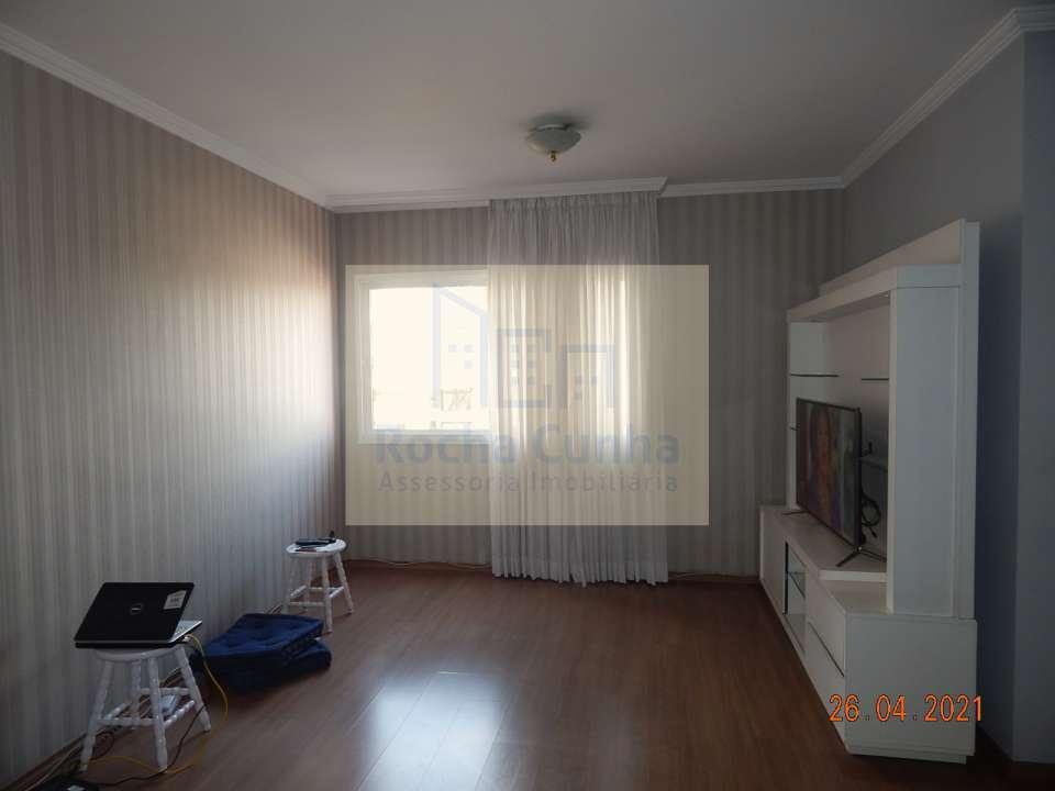 Apartamento 3 quartos para alugar São Paulo,SP - R$ 2.200 - LOCACAO5521 - 3