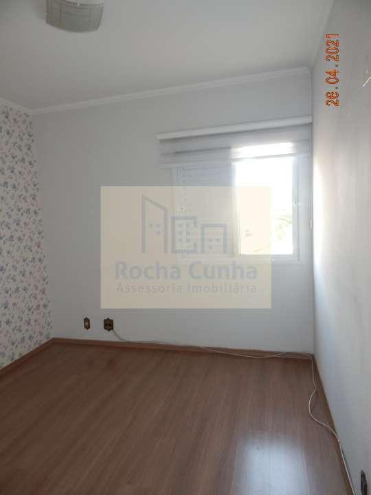 Apartamento 3 quartos para alugar São Paulo,SP - R$ 2.200 - LOCACAO5521 - 5