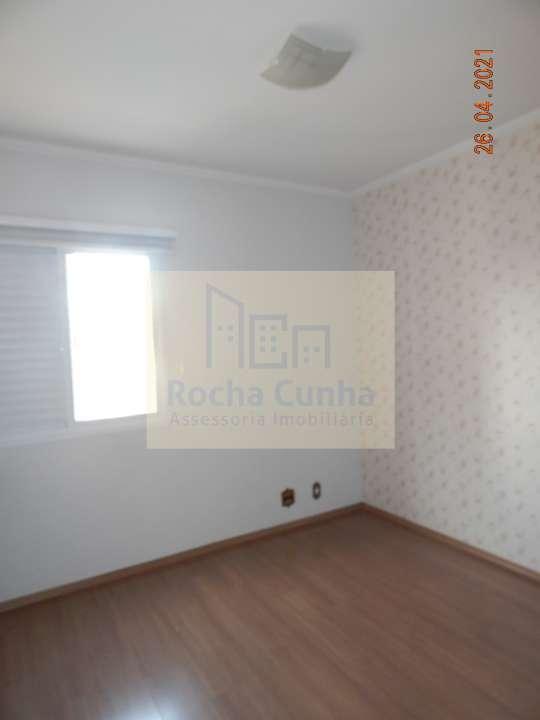 Apartamento 3 quartos para alugar São Paulo,SP - R$ 2.200 - LOCACAO5521 - 7