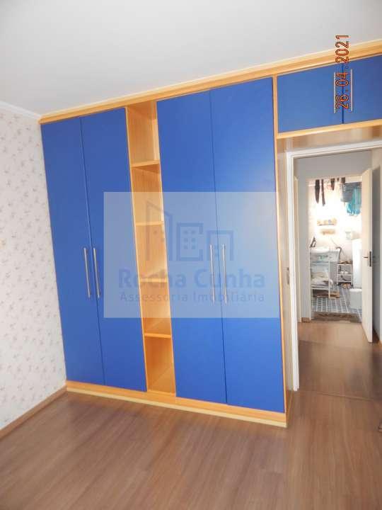 Apartamento 3 quartos para alugar São Paulo,SP - R$ 2.200 - LOCACAO5521 - 8