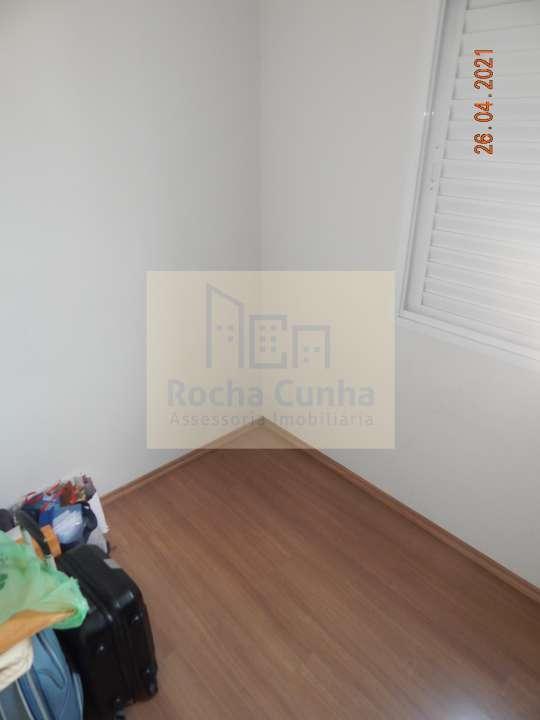 Apartamento 3 quartos para alugar São Paulo,SP - R$ 2.200 - LOCACAO5521 - 10