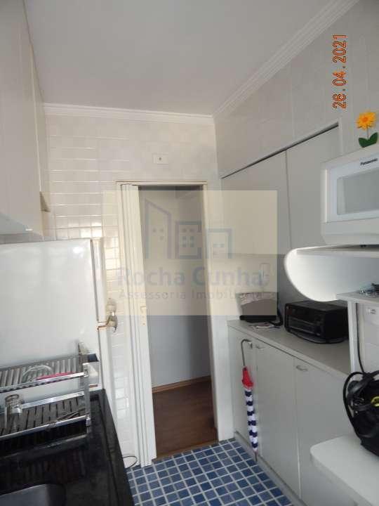 Apartamento 3 quartos para alugar São Paulo,SP - R$ 2.200 - LOCACAO5521 - 12