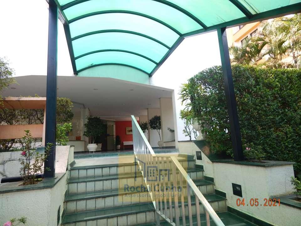 Apartamento 2 quartos para alugar São Paulo,SP - R$ 2.000 - LOCACAO3229 - 1