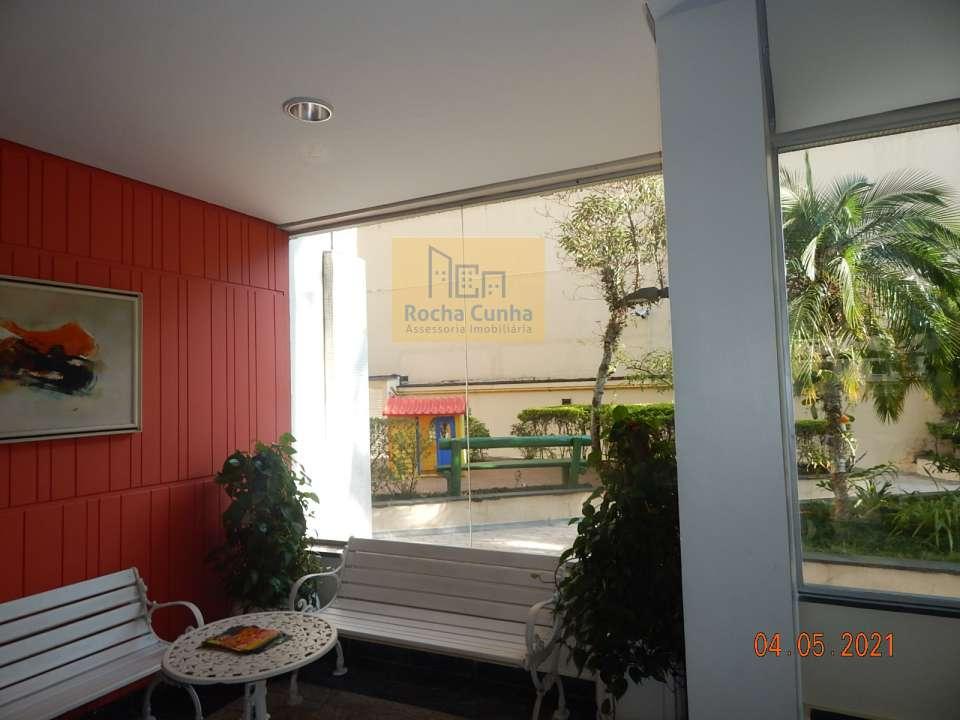 Apartamento 2 quartos para alugar São Paulo,SP - R$ 2.000 - LOCACAO3229 - 4