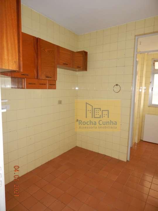 Apartamento 2 quartos para alugar São Paulo,SP - R$ 2.000 - LOCACAO3229 - 7