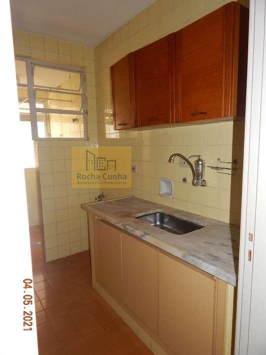 Apartamento 2 quartos para alugar São Paulo,SP - R$ 2.000 - LOCACAO3229 - 8