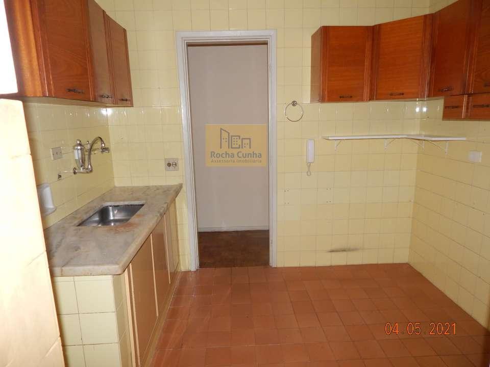 Apartamento 2 quartos para alugar São Paulo,SP - R$ 2.000 - LOCACAO3229 - 11