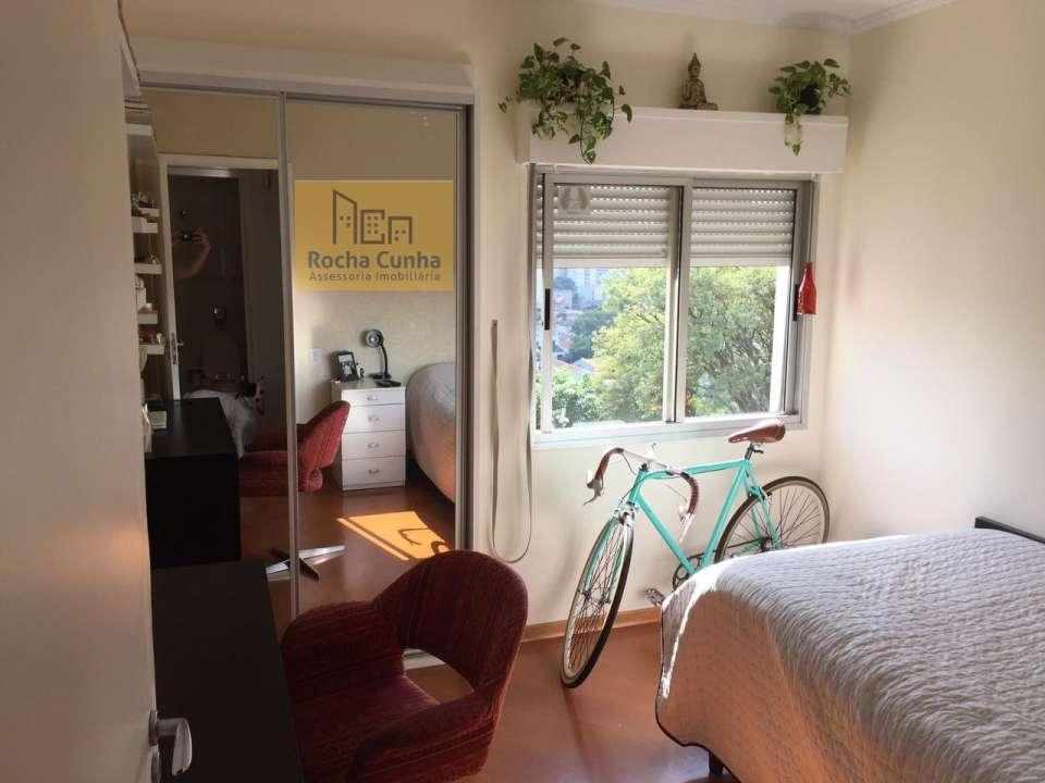 Apartamento 2 quartos à venda São Paulo,SP - R$ 700.000 - VENDA1459 - 1