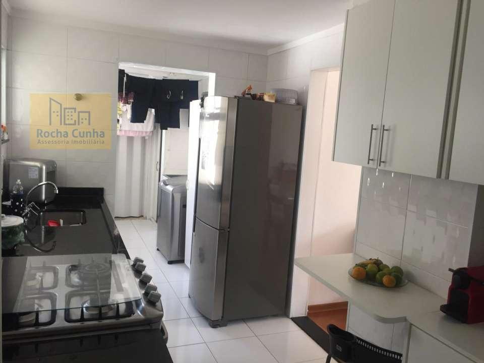 Apartamento 2 quartos à venda São Paulo,SP - R$ 700.000 - VENDA1459 - 7