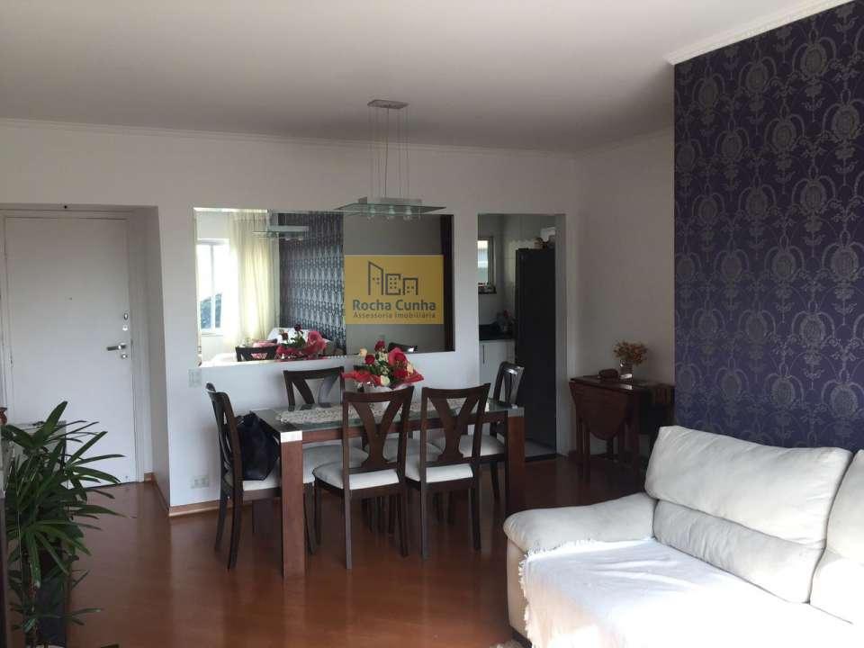 Apartamento 2 quartos à venda São Paulo,SP - R$ 700.000 - VENDA1459 - 8