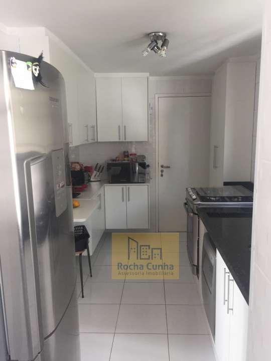 Apartamento 2 quartos à venda São Paulo,SP - R$ 700.000 - VENDA1459 - 11