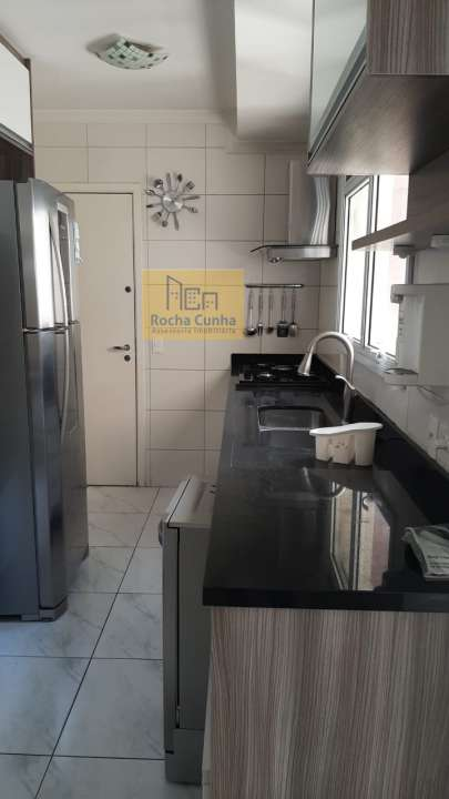 Apartamento 3 quartos à venda São Paulo,SP - R$ 1.900.000 - VENDA4564 - 2
