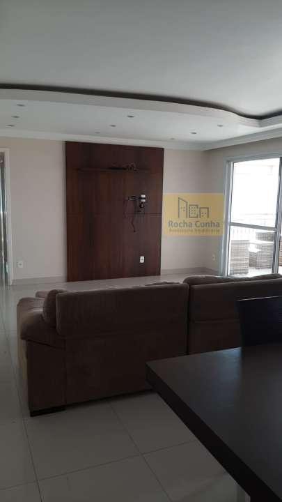 Apartamento 3 quartos à venda São Paulo,SP - R$ 1.900.000 - VENDA4564 - 8