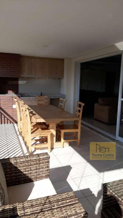 Apartamento 3 quartos à venda São Paulo,SP - R$ 1.900.000 - VENDA4564 - 11