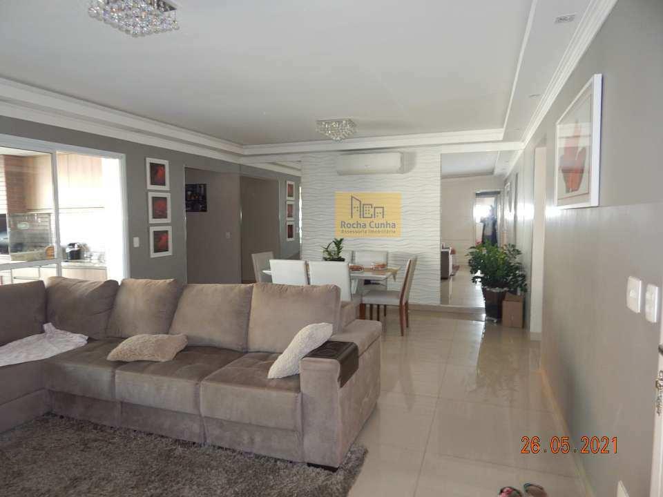 Apartamento 4 quartos à venda São Paulo,SP - R$ 2.000.000 - VENDA6445 - 1