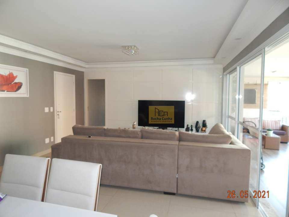 Apartamento 4 quartos à venda São Paulo,SP - R$ 2.000.000 - VENDA6445 - 2