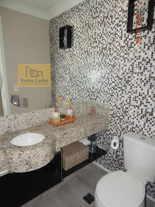 Apartamento 4 quartos à venda São Paulo,SP - R$ 2.000.000 - VENDA6445 - 7