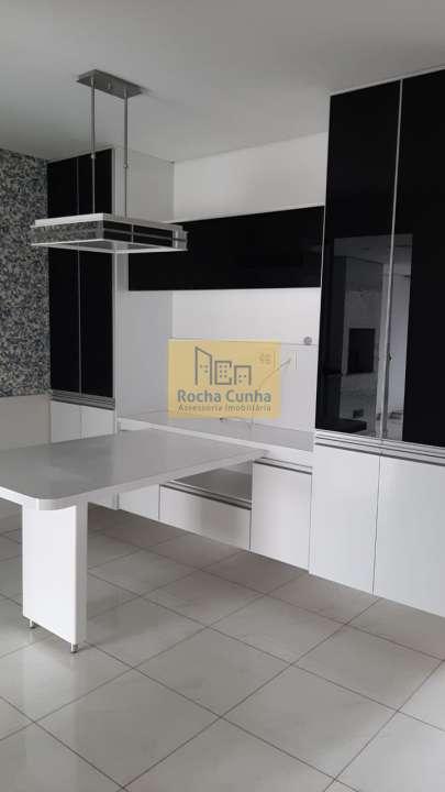 Apartamento 4 quartos para venda e aluguel São Paulo,SP - R$ 3.200.000 - LOCA00101 - 2