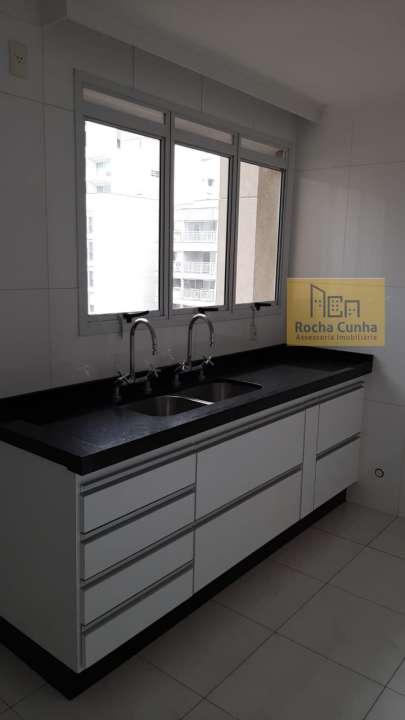 Apartamento 4 quartos para venda e aluguel São Paulo,SP - R$ 3.200.000 - LOCA00101 - 3