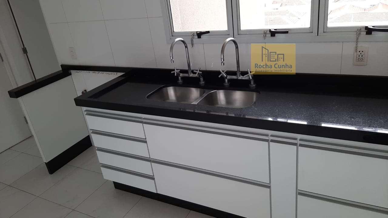 Apartamento 4 quartos para venda e aluguel São Paulo,SP - R$ 3.200.000 - LOCA00101 - 4