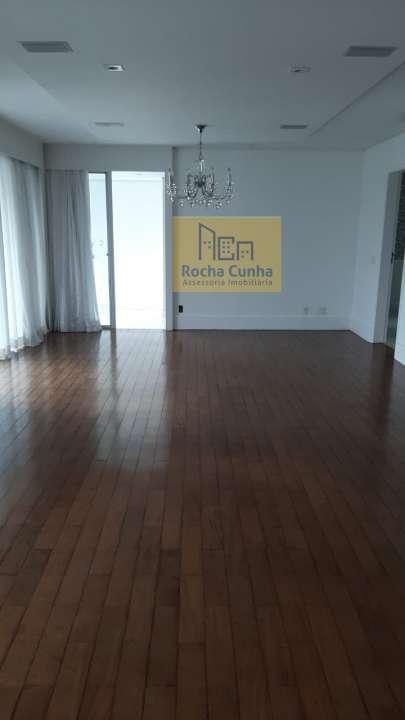 Apartamento 4 quartos para venda e aluguel São Paulo,SP - R$ 3.200.000 - LOCA00101 - 1