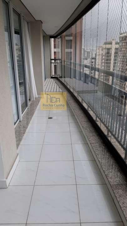 Apartamento 4 quartos para venda e aluguel São Paulo,SP - R$ 3.200.000 - LOCA00101 - 11