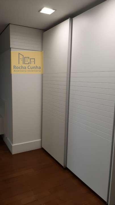 Apartamento 4 quartos para venda e aluguel São Paulo,SP - R$ 3.200.000 - LOCA00101 - 22