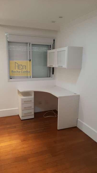 Apartamento 4 quartos para venda e aluguel São Paulo,SP - R$ 3.200.000 - LOCA00101 - 27