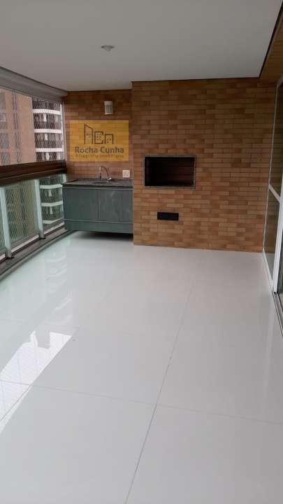 Apartamento 4 quartos para venda e aluguel São Paulo,SP - R$ 3.200.000 - LOCA00101 - 29
