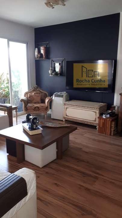 Apartamento 3 quartos à venda São Paulo,SP - R$ 2.300.000 - VENDA1989 - 2