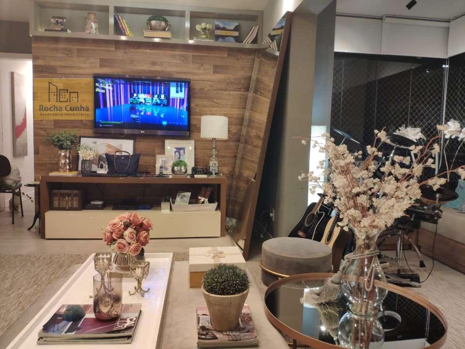 Apartamento 3 quartos à venda São Paulo,SP - R$ 1.350.000 - VENDA6345 - 2