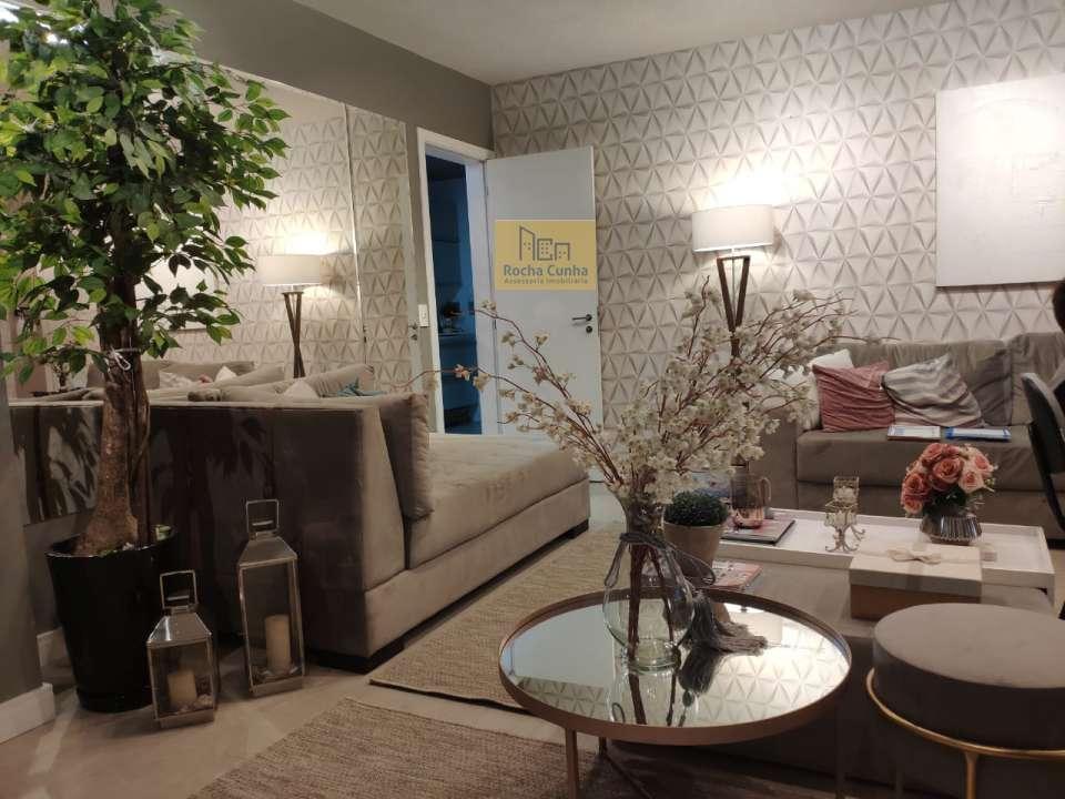 Apartamento 3 quartos à venda São Paulo,SP - R$ 1.350.000 - VENDA6345 - 5