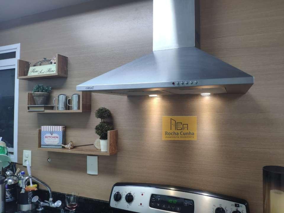 Apartamento 3 quartos à venda São Paulo,SP - R$ 1.350.000 - VENDA6345 - 9