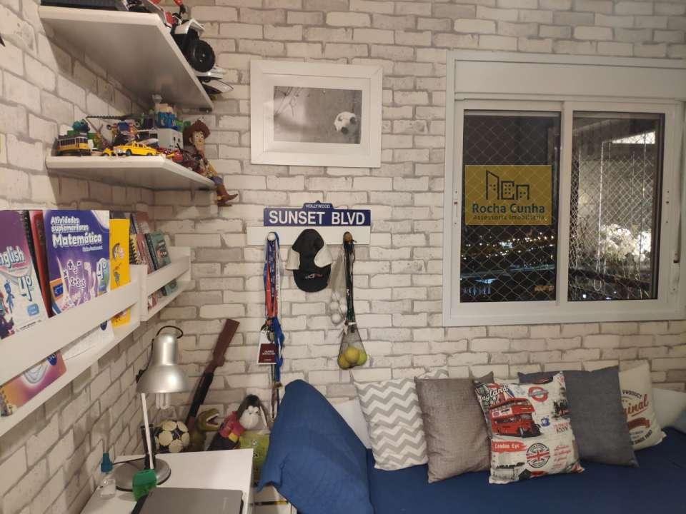 Apartamento 3 quartos à venda São Paulo,SP - R$ 1.350.000 - VENDA6345 - 11