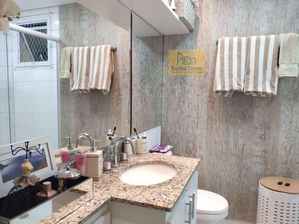 Apartamento 3 quartos à venda São Paulo,SP - R$ 1.350.000 - VENDA6345 - 16
