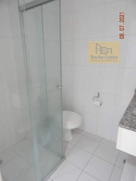 Apartamento 2 quartos para alugar São Paulo,SP - R$ 2.800 - LOCACAO0336 - 8